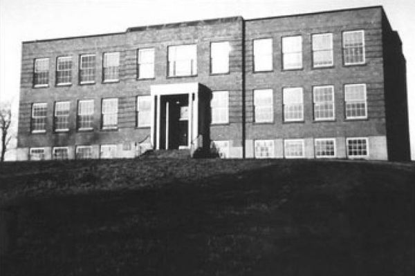Pictou Academy