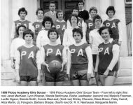 1959-1960-PA-Girls--Soccer-Team